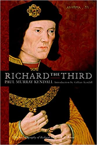 Image result for richard the third book cover