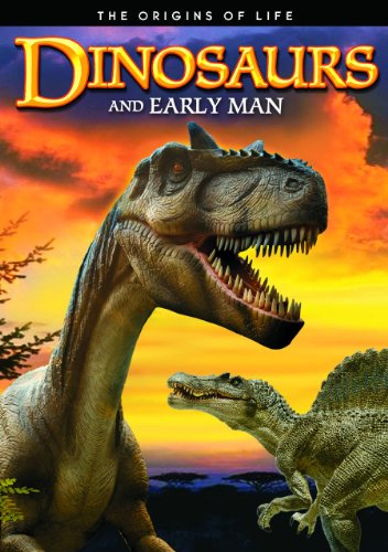 Dinosaurs and Early Man: Prehistoric Creatures / The Land / The Story in the Rocks / Fossil Story / Prehistoric Man / A Lost World / Gertie the Dinosaur