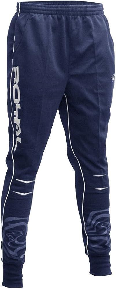 Royal Barry Pantalone Unisex Adulto