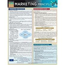 Marketing Principles (Quick Study Business)