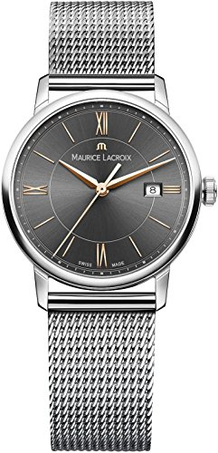 Maurice Lacroix Eliros EL1094-SS002-311-2 Wristwatch for women Flat & light