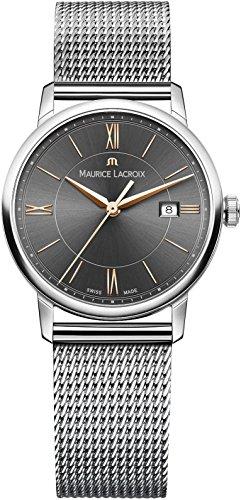 Maurice Lacroix Eliros EL1094-SS002-311-2 Wristwatch for women Flat & light