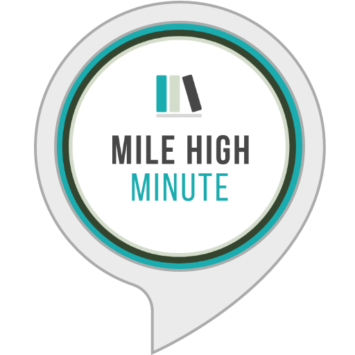 (The Mile High Minute)