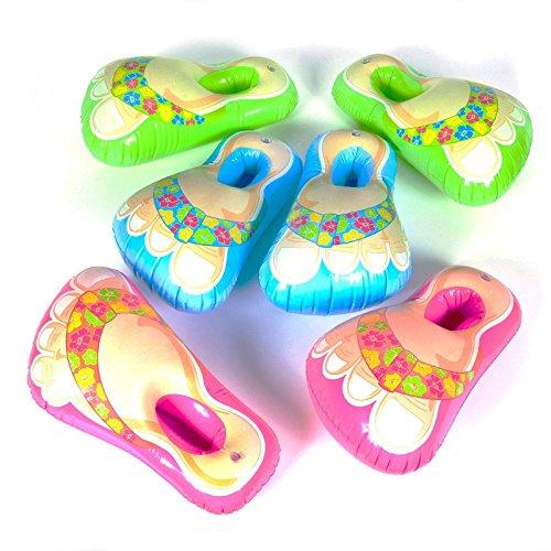 inflatable-flip-flop-sandal-feet-assorted-colors