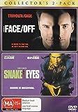 Face Off / Snake Eyes [NON-USA Format / PAL / Region 4 Import - Australia]