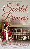 The Scarlet Princess by Christopher Nicole front cover