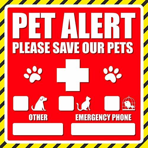 Please Window Sticker Sutter Signs
