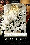 Wickham's Diary, Amanda Grange, 1402251866