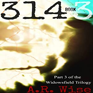314, Book 3 Audiobook