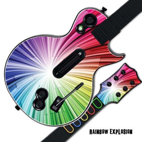 Xbox 360 Guitar Hero Faceplates - 6