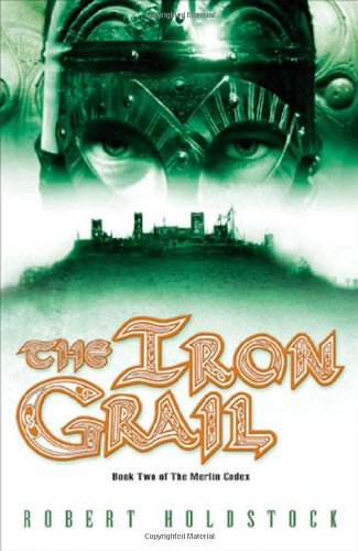 Download The Iron Grail (The Merlin Codex) ebook