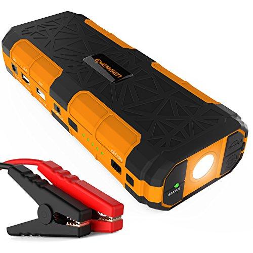 Energen Starter Portable Battery Charger