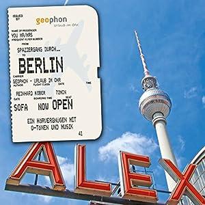 Spaziergang durch Berlin Hörbuch