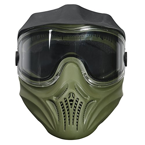 Invert Helix Thermal Paintball Goggles Mask - (Marker Goggles)