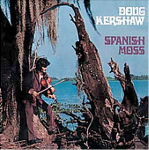 Spanish Moss by Kershaw, Doug