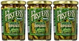 Foster's Pickled Products Asparagus Original, 32