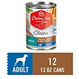 Chicken Soup for the Soul Adult Dog Food, New Reci...