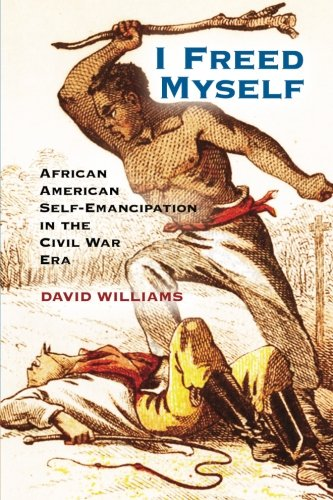 Search : I Freed Myself: African American Self-Emancipation in the Civil War Era