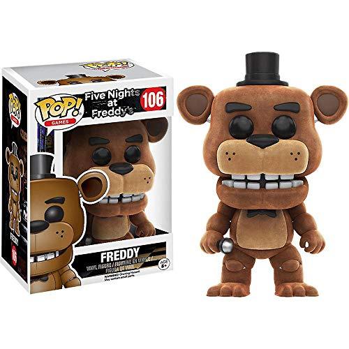 Funko 599386031 - Figura Five Nights at Freddy S - Freddy
