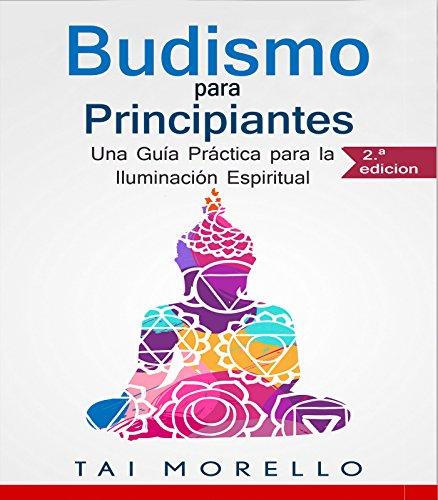 Portada del libro Budismo para principiantes de Tai  Morello