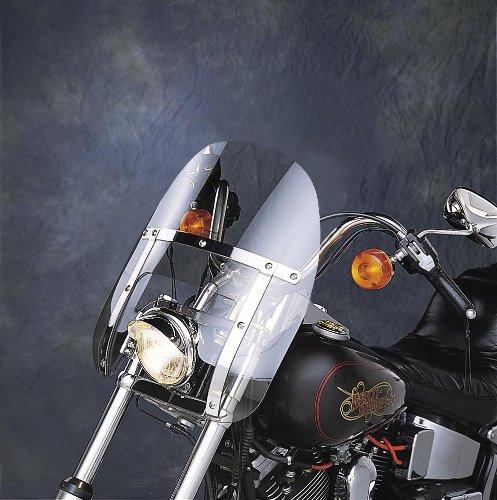 National Cycle Low Boy Heavy Duty Windshield