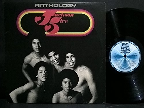 UPC 050109086818, Anthology [Vinyl]