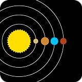 Solar Walk Planetarium 3D - Solar System Model