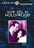 Show Girl In Hollywood by Warner Bros.