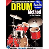Drum Lessons: Teach Yourself How to Play Drums (Free Audio Available) (Progressive)