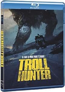Troll Hunter [Francia] [Blu-ray]