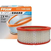 Fram Extra Guard Air Filters: $2 off + 5% off + Free Shipping