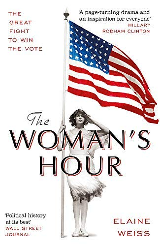The Woman's Hour (English Edition)