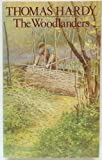 img - for The Woodlanders (The New Wessex Thomas Hardy) book / textbook / text book