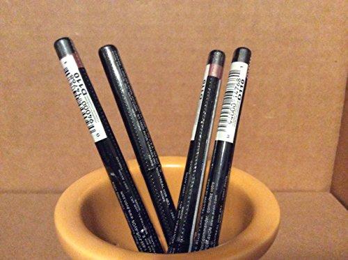 Lot of 4 Avon Glimmersticks Twist Up Lip Liner – Mystery Mauve