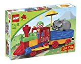 LEGO DUPLO LEGOVille My First Train 5606