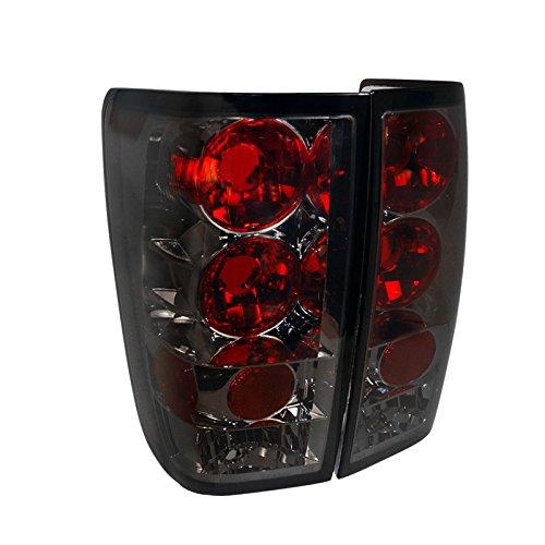(Spec-D Tuning LT-TIT04G-TM Taillights)