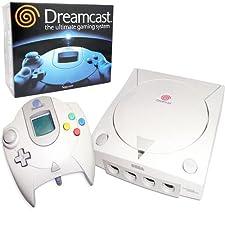 New Sega Dreamcast System Bundle New Dreamcast Console Unit