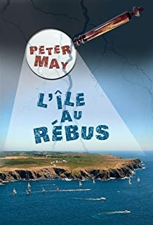 [Assassins sans visage, 4] : L'île au rébus, May, Peter