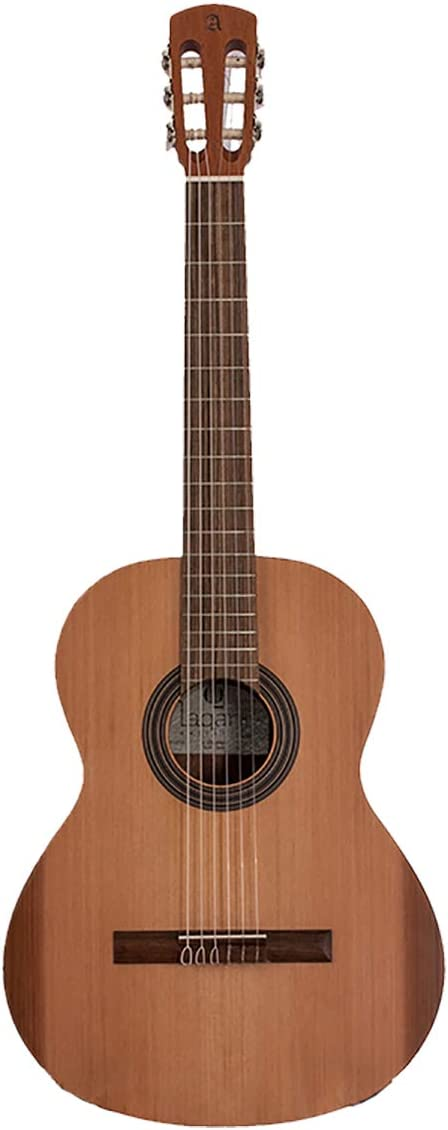 Alhambra Laqant College - Pack Guitarra Clásica Española + Funda ...