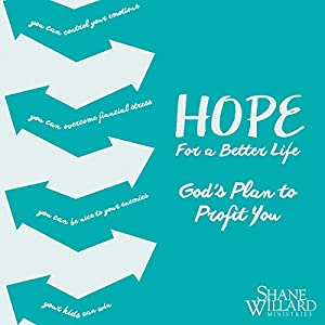 Hope for a Better Life Audiobook
