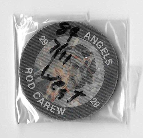 (1984 Seven Eleven (7-11) Coins West CALIFORNIA ANGELS Team set)