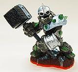 Skylanders Giants Single Loose Character Action Figure Crusher