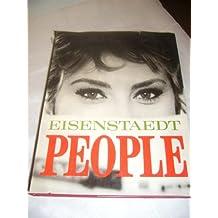 People (A Studio Book)