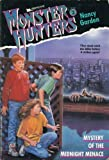 img - for Mystery of the Midnight Menace (Monster Hunters, No. 2) book / textbook / text book
