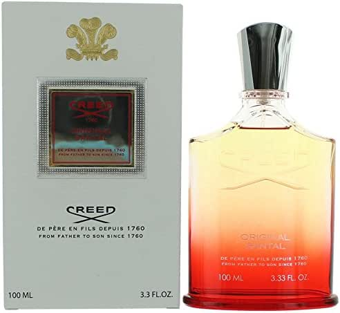 Creed Creed Original Santal for Men 3.3 Oz Eau De Parfum Spray, 3.3 Oz