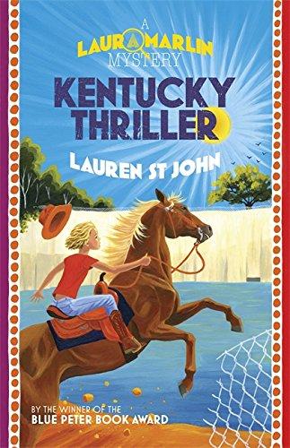 Download Kentucky Thriller (Laura Marlin Mysteries) PDF