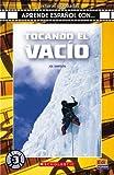 Tocando el vacío Student Book + CD (Material Complementario) (Spanish Edition)