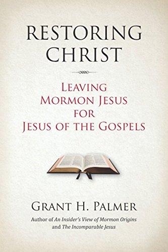 Restoring Christ
