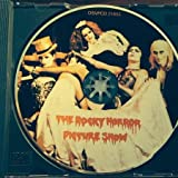 Various - The Rocky Horror Picture Show - Pacific Records - OSVPCD 21653