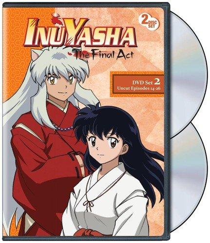 Inuyasha: The Final Act, Set 2